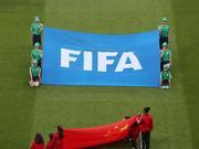 中国青少年闪耀女足世界杯赛场 展示形象传递友谊