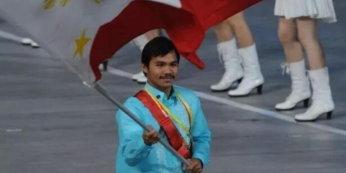 帕奎奥亲口表示想参加东京奥运 但还面临很大困难