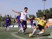 北京市运会五人制笼式足球比赛圆满落幕