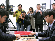 韩媒:双朴决战提前带回春兰杯 柯洁失误逆转