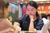 女子围甲胜局榜:周泓余王晨星全胜 於之莹胜率60%