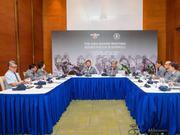 国际摩托车联合会亚洲区理事会议珠海召开