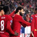 欧冠-萨拉赫进球 悍腰弑旧主 利物浦2-0力夺头名