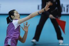 天津女排连续三年进排超决赛 向十二冠王发起冲击