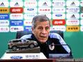 乌拉圭主帅:决赛是艰难考验 中国足球需要慢慢来