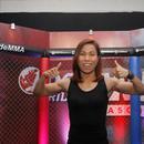 印尼女子選手達羅獲UFC獎學金 將前往維加斯研修