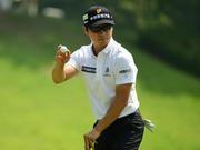 韩国公开赛崔民哲夺冠 携手朴相炫入围英国公开赛