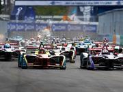 深度解析:FE是比F1更好看的赛车比赛吗?