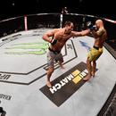 UFC高层:盼中国出个冠军 但不会为造星而妥协