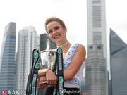 斯维托丽娜点出逆转夺冠关键 决赛已豪取九连胜