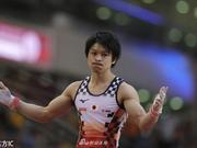 内村航平炮轰裁判对日本太苛刻 宣言奥运复仇中俄