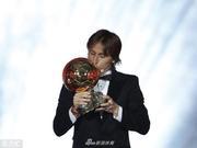 金球奖投票记者:第一顺位选梅西 结果却是第五