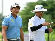 沙山辛领先印尼赛次轮 罗斯T5肖博文刘晏玮晋级
