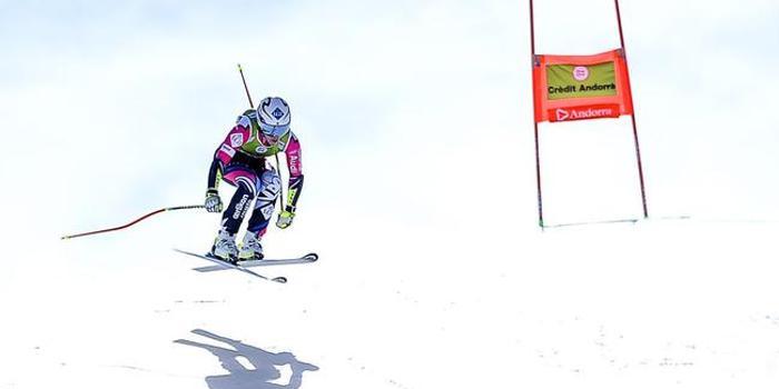 高山滑雪世界杯瑞士摘团体冠军 德国战车位列第3