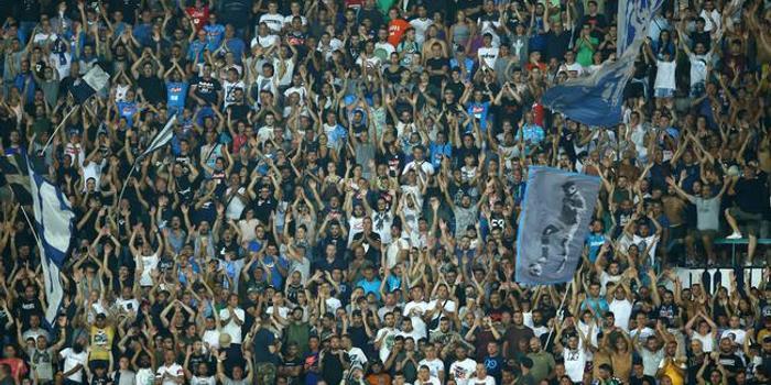 阿森纳球迷安全第一!意大利警方派800人保护