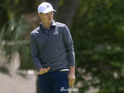 PGA锦标赛第三轮斯皮思72杆下滑 落后9杆拒绝采访