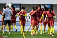 王珊珊:世界杯要有更高目标 全力以赴不留遗憾