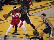 从12中0到26+10!NBA新王登基靠这个双待双保险