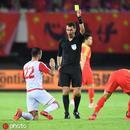 亞洲金哨當選烏茲別克足協副主席 剛吹完國足熱身