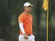 杰尼瓦塔纳隆领衔亚巡韩国赛 崔虎星争进英国公开赛