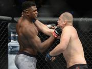 纳干诺:不信桑托斯柔术黑带水平 我的拳法比他棒
