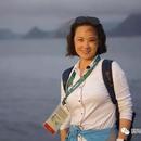 央視乒乓球美女記者履新 任乒聯媒體主管(亞洲)