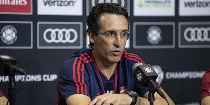 埃梅里:佩佩是一个好球员 阿森纳只买真正的强人