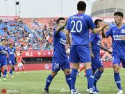 防线发挥决定申花足协杯命运 崔康熙首要任务是防守