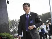 陈戌源揪出中国足球大问题 青训应科学系统谋划