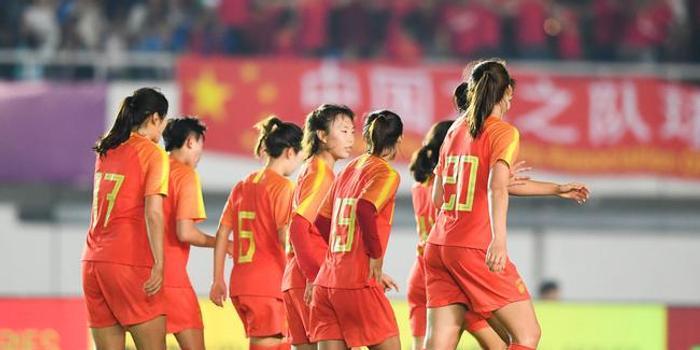 女足U19国家队名单:朴泰夏执掌教鞭 大连6人入选