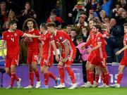 欧预赛-贝尔进球 威尔士1-1连平 克罗地亚2分领跑