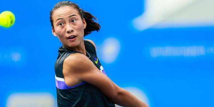 ITF青少年年終總決賽首日看點 中國選手雙雙亮相