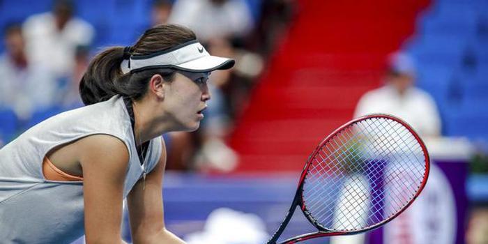 柳州60K朱琳送蛋逆转 斩获ITF第11冠排名再创新高