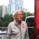 观点:里皮辞职对中国足球不尊重 归来可能是个错误