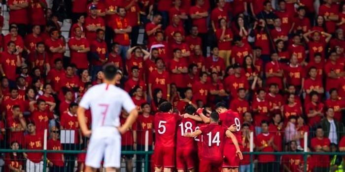 中国足球希望何在?26年前健力宝曾亲赴南美寻找出路