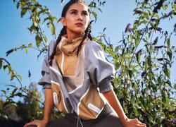 为地球而动 adidas为世界地球日发布全新环保系列