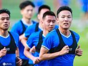 前国足核心率武汉三镇冲甲 狂引多人被称中乙恒大