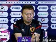 陈懋:调整状态力争好结果 对手强悍需引重视