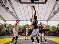 NBA强援让厦门队实力暴涨 他们瞄准全国冠军