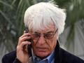 伯尼:支持法拉利退出F1 给他们出场费是对的