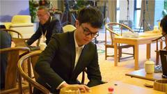 围甲积分榜:江苏杭州领跑 厦门后来居上位列第三