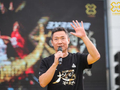 魏江雷:黄金联赛值50亿 赞助商投入是最大认可