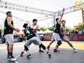 奥运效应显现 民办3X3篮球赛事价值初显