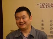 邱峻:围棋之乡联赛心情轻松 没想到能赢静安寺