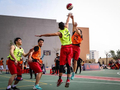 3X3篮球,看半个篮球场如何征服整个世界?
