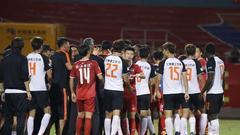 中甲-拉斐尔丢必进球+门线悬案 榜首战卓尔0-0梅州