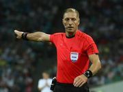 世界杯揭幕战主裁判公布!曾吹罚2014法德大战