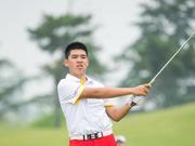 62杆!李里罡-22杆破纪录赢宿迁中国未来之星U18赛