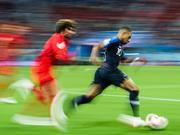 姆巴佩莫德里奇靠世界杯 能和C罗梅西争金球吗?