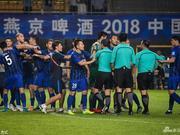 苏媒:苏宁比窦娥还冤 VAR在世界杯上就让弱队吃亏